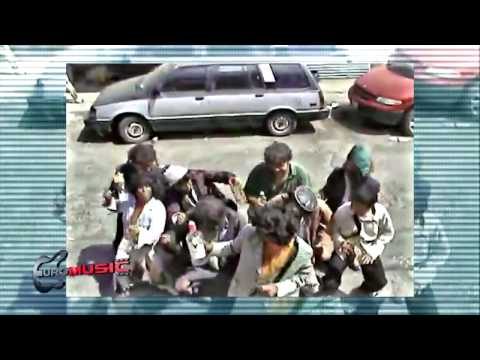 QUE NADIE BRINQUE - EL CHOMBO (VIDEO OFICIAL) EuroMusic