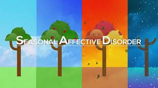 What is winter depression? sad or seasonal affective disorder explained!