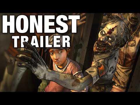 the-walking-dead-(honest-game-trailers)