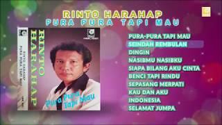 Compilation Rinto Harahap - Pura-Pura Tapi Mau (Official Audio)
