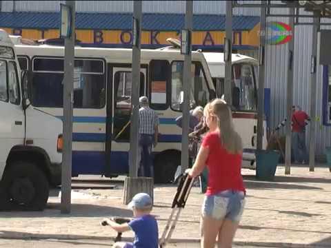 График движения автобусов продлят