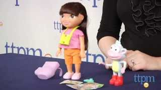 Dora the Explorer Ready To Explore Set from Fisher-Price
