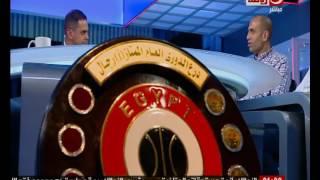كورة كل يوم | لقاء مع نجوم نادي الجزيرة لكرة السلة أبطال دوري السوبر المصري