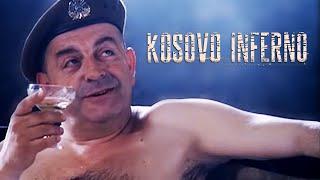 Kosovo Inferno (Kriegsfilm in voller Länge, kompletter Film auf Deutsch, ganzer Film)