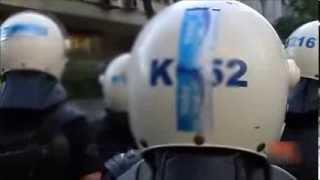 Alborosie -  Police  ( Charas Dubstep Remix )