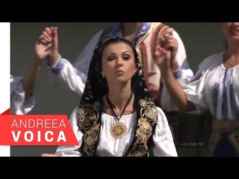 Andreea Voica - M-o facut mama asa (Oficial)