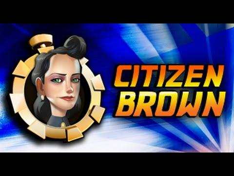 Back to the future - Citizen Brown - Episodio 3 - Parte 4