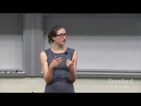 Stanford Seminar - Human in the Loop Reinforcement Learning