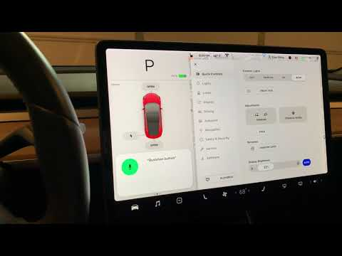 Tesla rolls out 'Rick and Morty'-inspired voice command to enable Sentry Mode