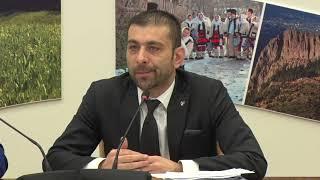 Sedinta ordinara a Consiliului Judetean Maramures din 29.11.2019