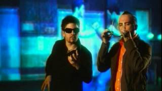 Tony Cetinski i Toše Proeski - Lagala nas mala (OFFICIAL VIDEO)