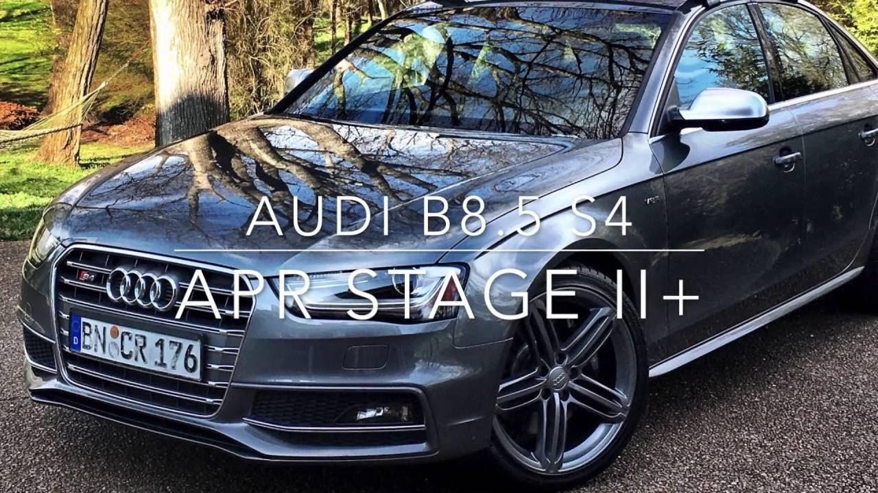 Audi S4 0-60 >> Audi B8 5 S4 0 60 Mph In 3 7 Sec 458 Hp