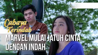 CAHAYA TERINDAH - Marvel Mulai Jatuh Cinta Dengan Indah [14 Mei 2019]
