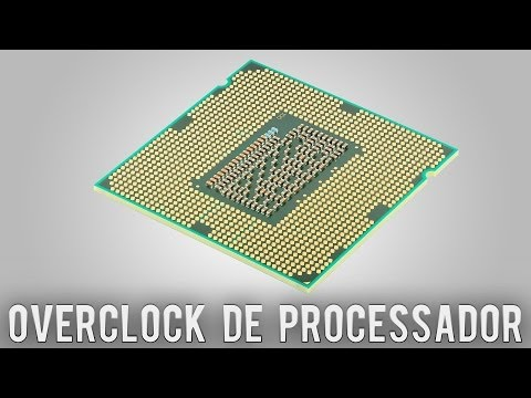Overclock de processador guia básico (até 4.7 Ghz)