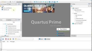 Getting Started: Altera Quartus / Python MyHDL / MAX-II CPLD / USB Blaster