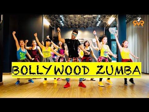 BOLLYWOOD ZUMBA | ISHARE TERE Song | Guru Randhawa | Zumba Dance Fitness | Easy Steps