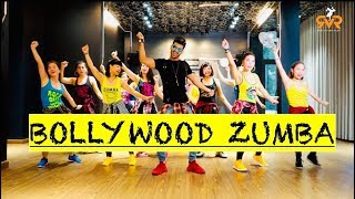 BOLLYWOOD ZUMBA | ISHARE TERE Song | Guru Randhawa | Zumba Dance Fitness | Easy Steps