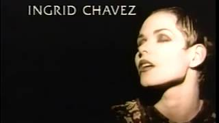 Ingrid Chavez Electronic Press Kit (1991)(EPK for Ingrid Chavez