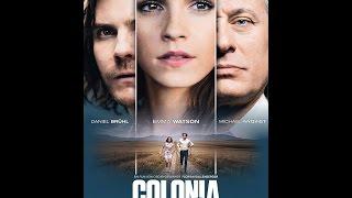 Колония Дигнидад 2016 трейлер русский | Filmerx.Ru
