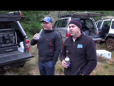 Drifta Mates Camping Trip Pt 1