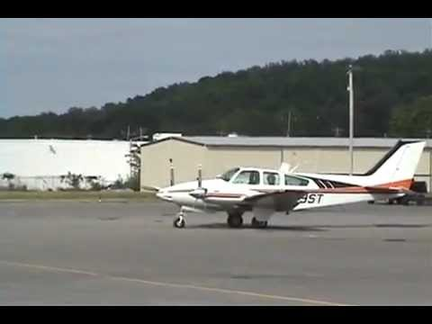 airplane scottsboro fly in preview 2010. part 3