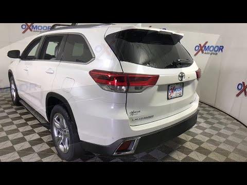 2018 Toyota Highlander Louisville, Lexington, Elizabethtown, KY New Albany, IN Jeffersonville, IN T4
