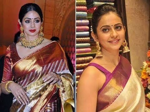 First Look Rakul Preet As Sridevi In The Biopic /Movie Trailer/ Producer Ram Gopal Verma Mp3