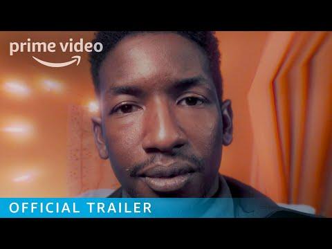 Black Box Trailer
