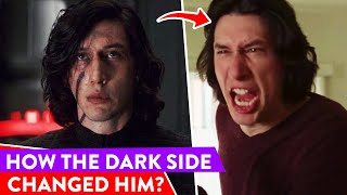 How Star Wars ruined Adam Driver`s life | ⭐OSSA