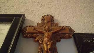Daily Office Morning Prayer Rite II: Feast Day of St. Bartholomew (Book of Common Prayer, 1979)