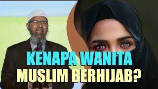 Untuk Apa Wanita Muslim Berhijab? | Dr. Zakir Naik