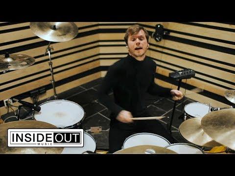 LEPROUS - The Sky Is Red (Drum Playthrough By Baard Kolstad)