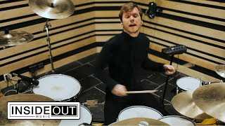 LEPROUS - The Sky Is Red (Drum Playthrough by Baard Kolstad)