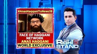 Taliban News    Full Segment   The Rise Of The Haqqani Network   The Right Stand  