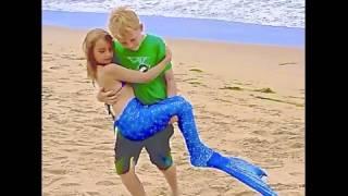 My 5 top favorite mermaids series/shows