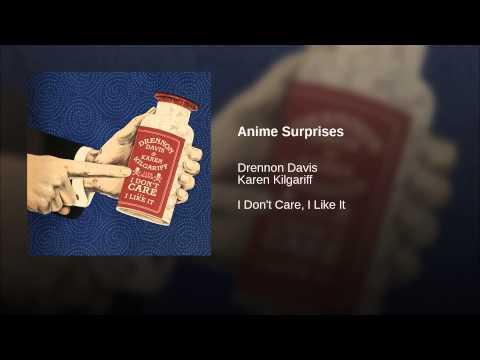 Anime Surprises