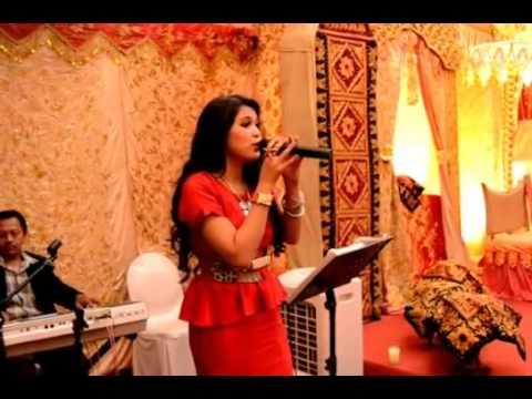 Ratu Sikumbang   Talambek Pulang At Gedung Sinema Film Pancoran MOV 1