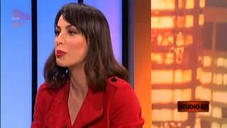 Emina Pršić, Studio 45, RTL