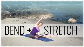 Bend and Stretch with Melissa McLeod