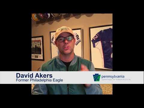 2018 Super Bowl Impaired Driving PSA — David Akers No. 2