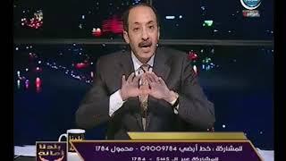 خالد علوان لـ