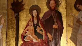 """""""Natività tra arte e pietra"""" nei sotterranei di via Lapergola"""