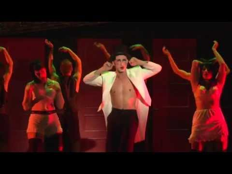 CABARET | Money | Robbie Torres