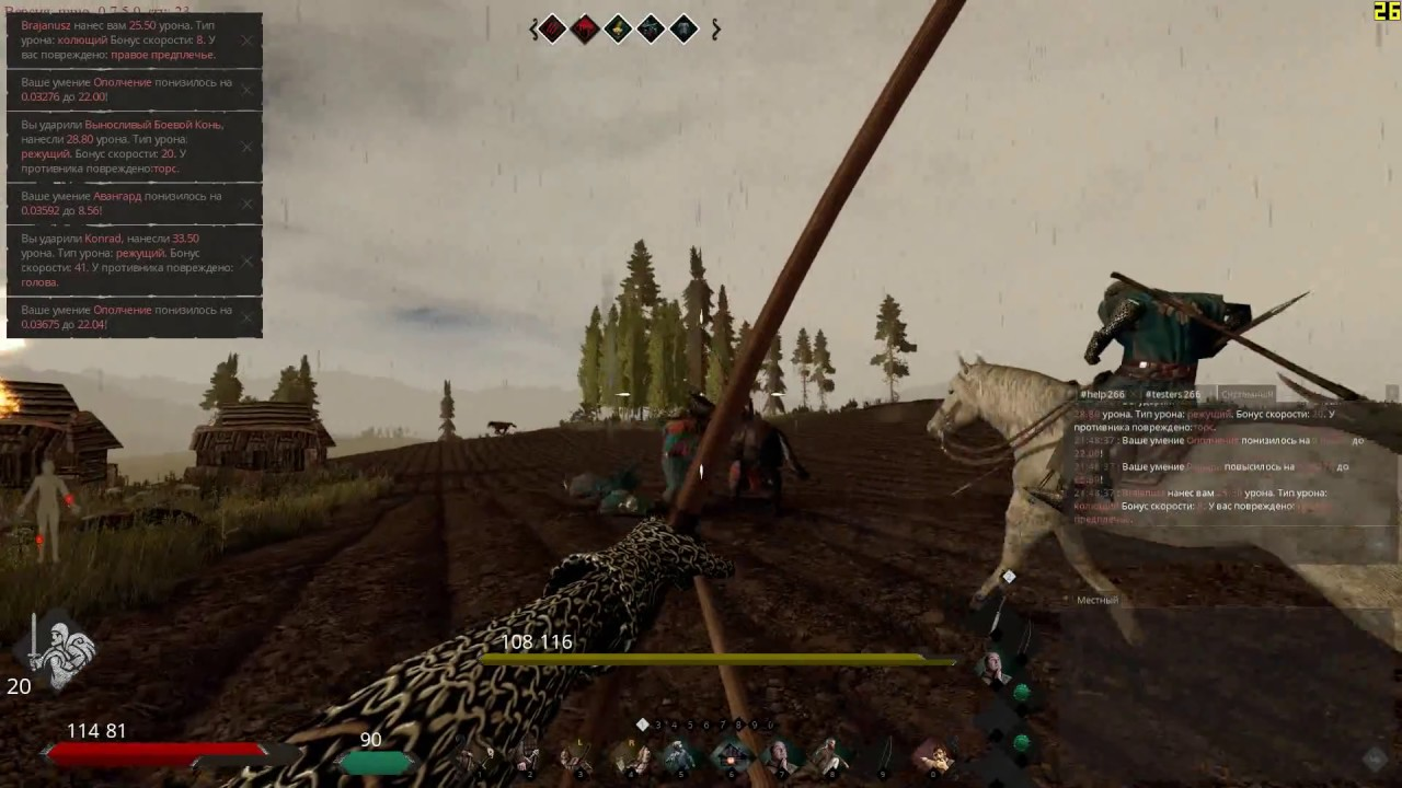 Life is feudal your own по сети скачать life is feudal forest mmo