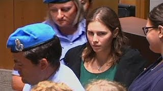 Amanda Knox ponders return to Italy for retrial