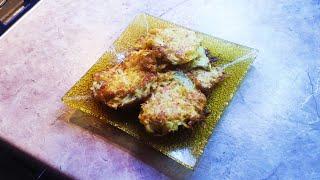 Картофельные драники Драники из картошки Дедовский рецепт
