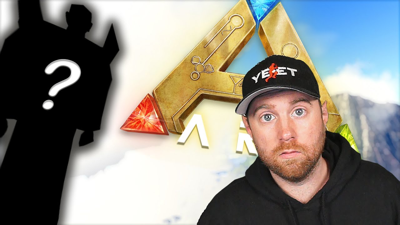 ER war Schuld?! | Ark LAL³ #1
