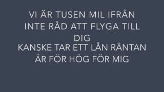 Hov1 Gråzon lyrics