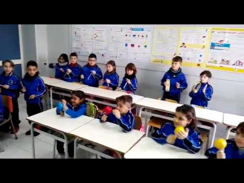Ora di musica Classe II - Scuola
