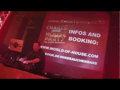 Charts & House Party Erzingen